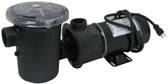 WATERWAY | SINGLE SPEED PUMPS - 6 FT. NEMA CORD | 3410413-1549