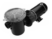 WATERWAY | SINGLE SPEED PUMPS - 6 FT. NEMA CORD | 3410811-1549