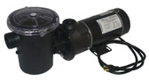 WATERWAY | TWO SPEED PUMPS - 6 FT. NEMA CORD | 3420411-1549
