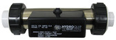 HYDROQUIP | PH101-15UP 120V, 1.5 KW PRESSURE SIDE | 9219-104