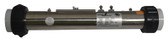 "BRETT AQUALINE   15"" FLOW THRU, 5.5kW/240V, 2 1/4"" TUBE   90-225012"