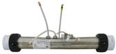 "GECKO | AEWARE IN.XE 15"" FLOW THRU, 2.25"" DIA, 4.0 KW/240V | 9920-101435"
