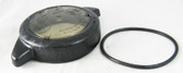HAYWARD   STRAINER COVER KIT (INCLUDES STRAINER COVER, LOCK-RING, O-RING)   SPX2700DLS