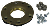 "THERMCORE PRODUCTS | 1"" NPT THREADED FLANGE ADAPTER KIT 