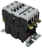 COATES | CONTACTOR, 3 POLE, 50A, 110 COIL | 21000900