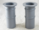 HAYWARD | FLANGE PIPE NIPPLES (SET OF 2) | HAXNIP1930
