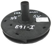 SPECK | IMPELLER E91-I 3/4 HP | 2921623032