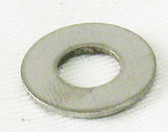 "SPECK | WASHER - FLANGE BOLT 1/4"" SS 
