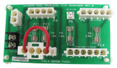 HAYWARD | FUSE BOARD AFTER 9-20-04 | IDXL2FSB1930