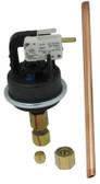 HAYWARD | GAS VALVE NATURAL | IDXLGSV0001