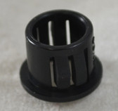 AQUA PRODUCT | BUSHING (BLACK, PLASTIC, CAP FOR ENDS OF METAL AXLE ON WHEEL TUBES) ULTRA, ULTRABOT | 2661