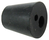 "G&P Tools | 1"" NICHE - 2 HOLE INCLUDES HOLE FOR LIGHT CORD AND A HOLE FOR GROUND WIRE 
