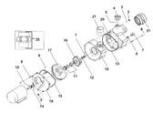 SPECK | IMPELLER 3.0 HP SF1.15 106-122 / 20mm | 2923223013