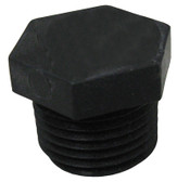"PENTAIR | PIPE PLUG, 1/2"" NPT 
