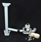 JANDY | LXI 250 GAS MANIFOLD W/ORIFICES, LP | R0455003