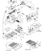 JANDY | WIRE HARNESS, 240V POWER PLUG | R0336300