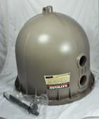 HAYWARD | BOTTOM, FILTER TANK W/4800-180 | SX200AA1