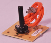 PENTAIR | POTENTIOMETER, MV ONLY | 471678