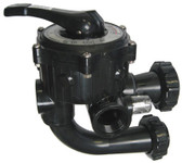 "HAYWARD | VALVE ASSEMBLY, 1 1/2""- HAYWARD 