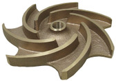 PENTAIR | IMPELLER, BRONZE 2 HP | C5-182D