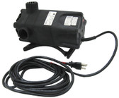 LITTLE GIANT | COMPLETE WATERFALL PUMP WITH 16' CORD | 566407