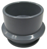 PENTAIR | Adaptor - bulkhead, 2 in. | 471441