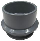 PENTAIR | Adaptor - bulkhead, 2 in. | 471441