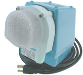 LITTLE GIANT | PUMP-COMPLETE 3E-34N ASSEMBLY | 3E-34N