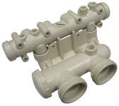 PENTAIR | Main header assy. | 471992