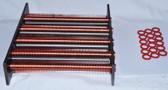 PENTAIR | Heat Exchanger W/o Heads Model 200 | 472132