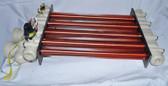 PENTAIR | Heat Exchanger With Heads Model 250 | 472167