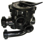 "HAYWARD | VALVE ASSY., 2"" WITH GAUGE 