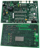 PENTAIR | TEMPERATURE CONTROLLER ASSY F/ MODELS W/DDTC CONTROL | 472100