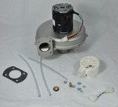 PENTAIR | AIR BLOWER KIT-NATURAL GAS UNITS,(MODELS 400NA) | 77707-0253