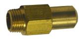 PENTAIR | GAS ORIFICE, 0-2999 FT | 471984