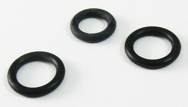 HAYWARD | O-RING, RELIEF VALVE STEM (SET OF 3)  | DEX2400Z3A