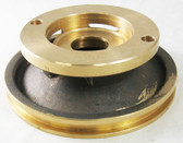 PENTAIR | SEAL FLANGE - BRONZE (P09800) | 070906