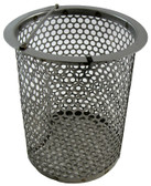 PENTAIR | STRAINER BASKET-S.S., 3 HP | 355441