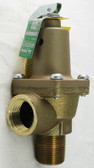 RAYPAK | OPTIONAL RELIEF VALVE,ALL OTHER MODELS | 007224F
