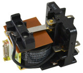 TELEDYNE  | LOCKOUT RELAY TGT/TGS/TRT/TRS-55  | E0086500