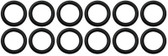 STA RITE | O-Ring Kit , SR400 (12 O-RINGS) | 77707-0119