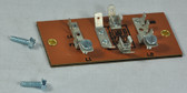 "STA RITE |Fireman's Switch Fuse (1.25A, 1-1/4"") |32850-0099"