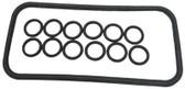 STA RITE   O-Ring Kit (Incl . Key 4 & QTY OF 12 key 2)   77707-0120
