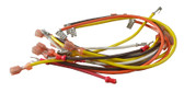 TELEDYNE  | WIRE HARNESS-ALL EXCEPT TGT-50  | 10500400