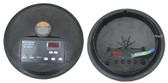 STA RITE   NLAControl Board enclosure/Membrane Panel Kit - hd serie s REP W/6290-466    77707-0004