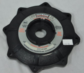 MARINE | UNIVERSAL SPRING LOADED WEIRS | 240009