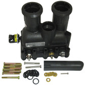 STA RITE | MANIFOLD kit , 400 (KEYS 2-13, 19, & 24) | 77707-0016