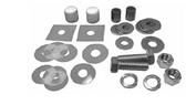 "S. R. SMITH | EPOXY KIT WITH (3) 1/2"" BOLTS 