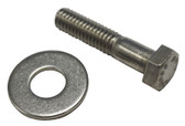 Allied Innovations | BOLT&WASHER, ALLOY BRASS | 1200