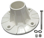SR smith | PLASTIC FLANGE WITH BOLT AND NUT | 05-623